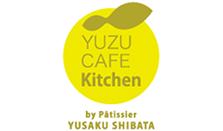 YUZU CAFE Kitchen